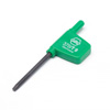 Wiha Flag Torx Wrench T9