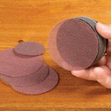 "Abranet 3"" Sanding Screen Disc"