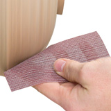Abranet Sanding Screen Sheets - 5 Pack