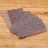 Abranet Sanding Screen Sheet Variety Pack