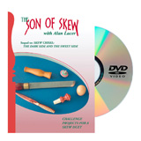 Alan Lacer The Son of Skew DVD