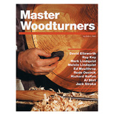 Artisan Press Master Woodturners by Dale Nish