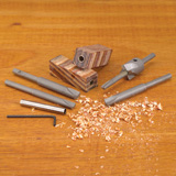 Apprentice Barrel Trimmer Kit