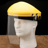 Apprentice Face Shield