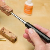 Apprentice Pen Tube Insertion Tool