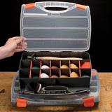 Apprentice Sanding Disc Storage Box