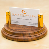 Artisan Business Card Holder Kit