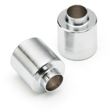 Artisan Knurled Safety Razor Bushing Set