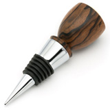 Artisan Deluxe Bottle Stopper
