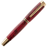 Artisan Jr. Gentlemen's II Non-Postable Rollerball Pen Kit Closeout