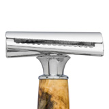 Artisan Slant Bar Safety Razor Head