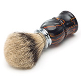 Artisan Super Silvertip Badger Shaving Brush Kit