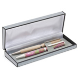 Artisan Velvet Pen Set Box