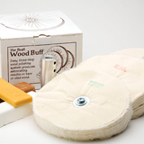 Beall Wood Buff 7 Piece Set
