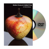 Bowlmaker Inc Hollow Forms and Lidded Urns DVD
