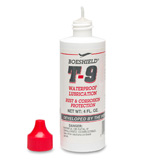 Boeshield T-9 Rust & Corrosion Protection Waterproof Lubrication Drip Bottle