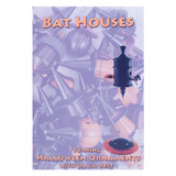 Best Productions Bat Houses: Turning Halloween Ornaments DVD by David Best