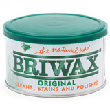 Briwax Original Paste Wax