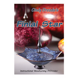 Cindy Drozda Finial Star by Cindy Drozda DVD