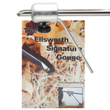 Crown Pro-PM Ellsworth Signature Bowl Gouge Combo Kit