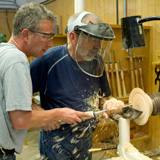3-Day Woodturing Workshops (Deposit Only)
