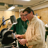 5-Day Woodturning Workshops (Deposit Only)