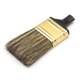 Craft Supplies USA Finish Jar Bristle Brush