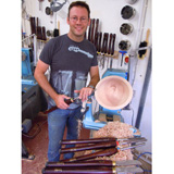 Craft Supplies USA 5-Day Signature Workshop with Glenn Lucas July 8-12, 2013 (Deposit Only)