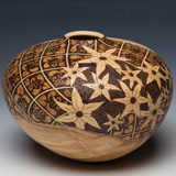 Craft Supplies USA 3-Day Intro to Woodburning Workshop with Megan Williams September 5-7, 2018 (Deposit Only)