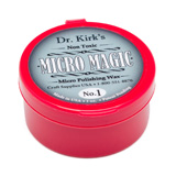 Dr. Kirk's Micro Magic Polishing Wax