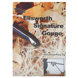Ellsworth The Ellsworth Signature Gouge by David Ellsworth DVD