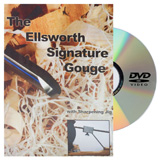 Ellsworth The Ellsworth Signature Gouge DVD