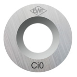 Easy Wood Tools Ci0 Round Carbide Cutter