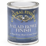 Finishing Food Safe Finishes
