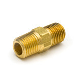 "Iwata Threaded Fitting 1/4"" M to M"