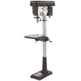 "JET 15"" Floor Mount Drill Press JDP-15MF"