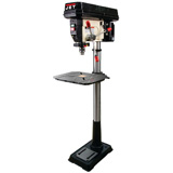 "JET 17"" Floor Mount Drill Press"