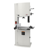 "JET 20"" Band Saw 3 HP"