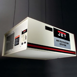 JET Air Filtration System AFS-1000B