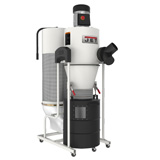 JET Cyclone Dust Collector 1-1/2 HP