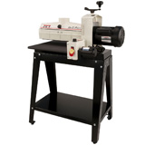 JET Drum Sander 1-1/2 HP Open Stand 16-32 Plus