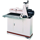 JET Drum Sander 1-3/4 HP Closed Stand 22-44 Plus