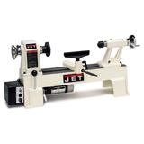 JET 1014 Electronic Variable Speed Mini Lathe
