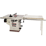 JET XACTA Saw Deluxe Table Saw 3 HP 50 Inch Fence JTAS-10XL50-1DX