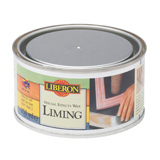 Liberon White Liming Wax