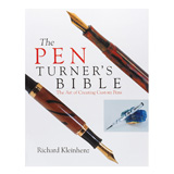 Linden Publishing Pen Turner's Bible