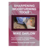Mike Darlow Sharpening Woodturning Tools by Mike Darlow DVD