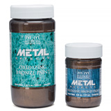 Modern Masters Metal Effects Reactive Metallic Paint