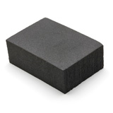 Micro Surface Replacement Foam Block