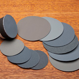 Micro Surface Sanding Disc Kit 9 Piece Set